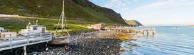Ferienhaus in Finnmark