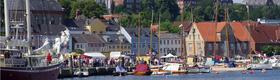 Ferienwohnung in Flensburg