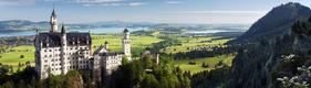 Ferienwohnung in Füssen