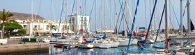 Ferienwohnung auf Gran Canaria