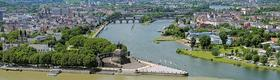 Ferienwohnung in Koblenz