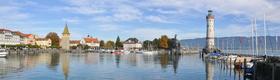 Ferienwohnung in Lindau am Bodensee