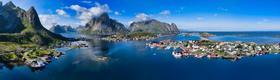 Ferienhaus in Nordland