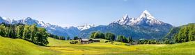 Ferienwohnung in Oberbayern