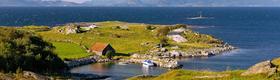 Ferienhaus in Rogaland