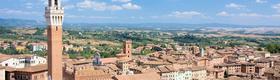Ferienwohnung in Siena