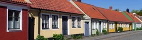 Ferienhaus in Skåne