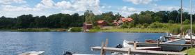 Ferienhaus in Småland