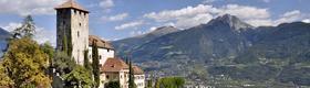 Ferienhaus in Südtirol