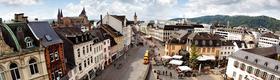 Ferienwohnung in Trier