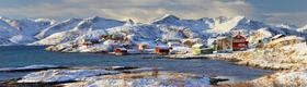 Ferienhaus in Troms