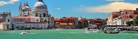 Ferienwohnung in Venetien