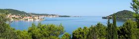 Ferienhaus in Zadar