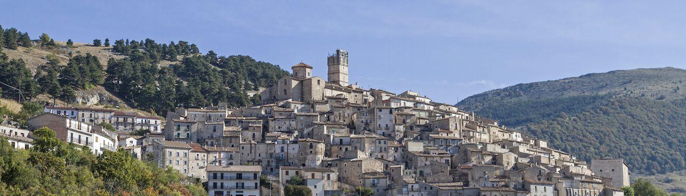 abruzzen italien ferienwohnungen ferienhaeuser mieten