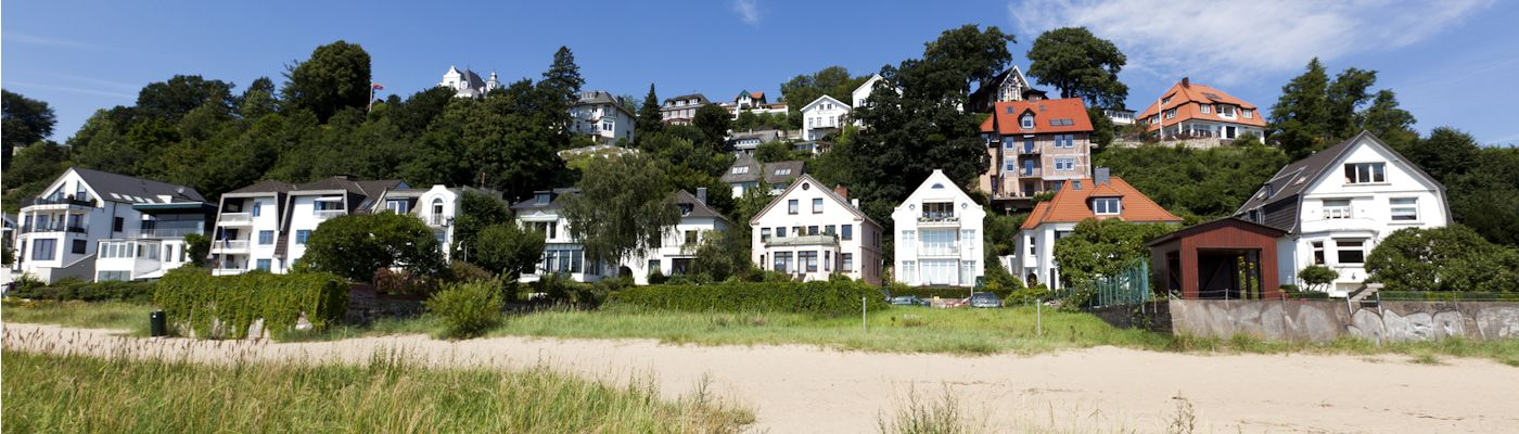 altona hamburg ferienwohnungen strand