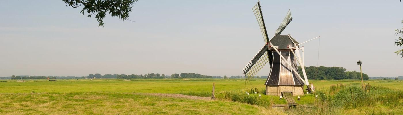 anjum windmuehle niederlande