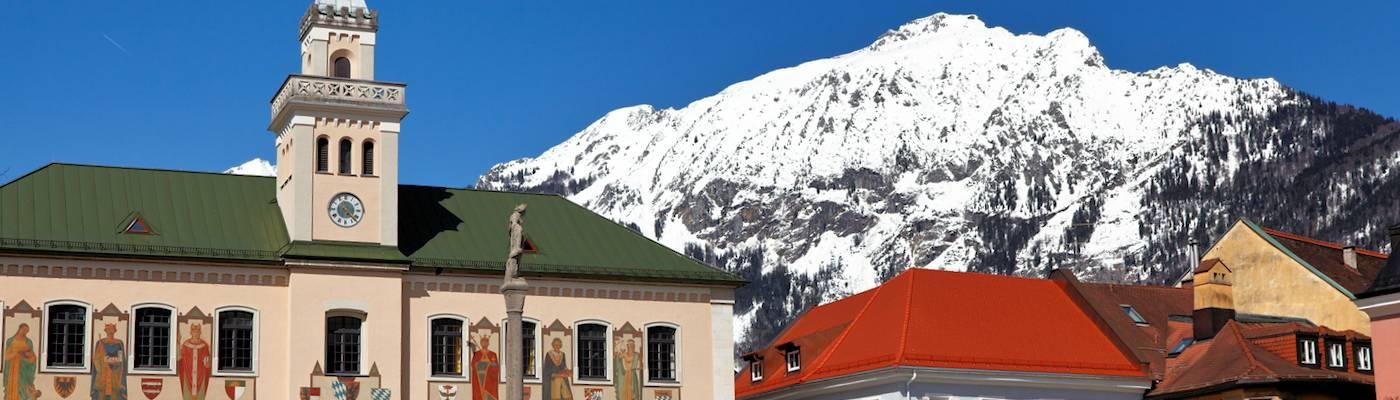 bad reichenhall alpen ferienwohnung buchen