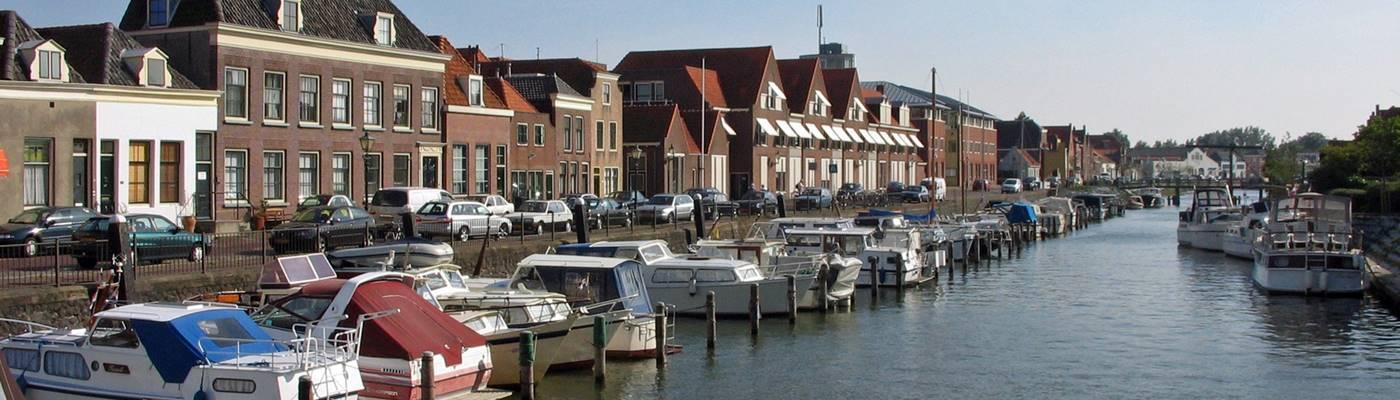 brielle niederlande ferienhaus buchen