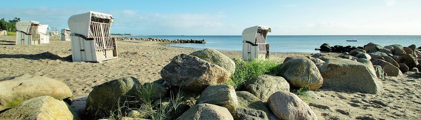 brodersby strand schlei ostsee