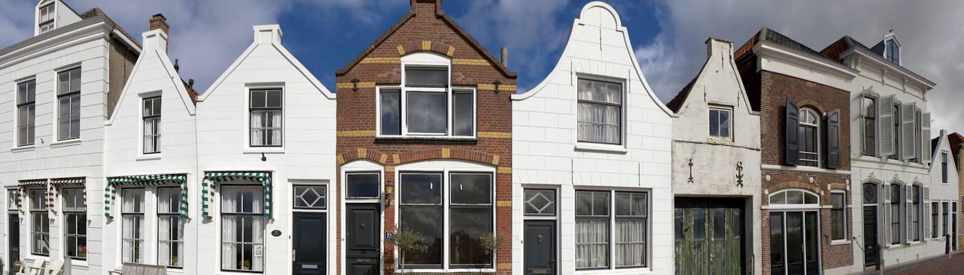 brouwershaven zeeland niederlande ferienhaus