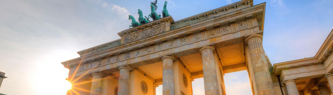 deutschland berlin urlaub ferienwohnungen