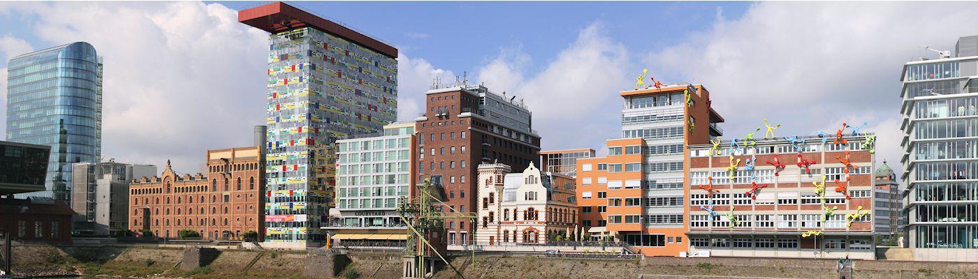 duesseldorf ferienwohnungen apartments buchen