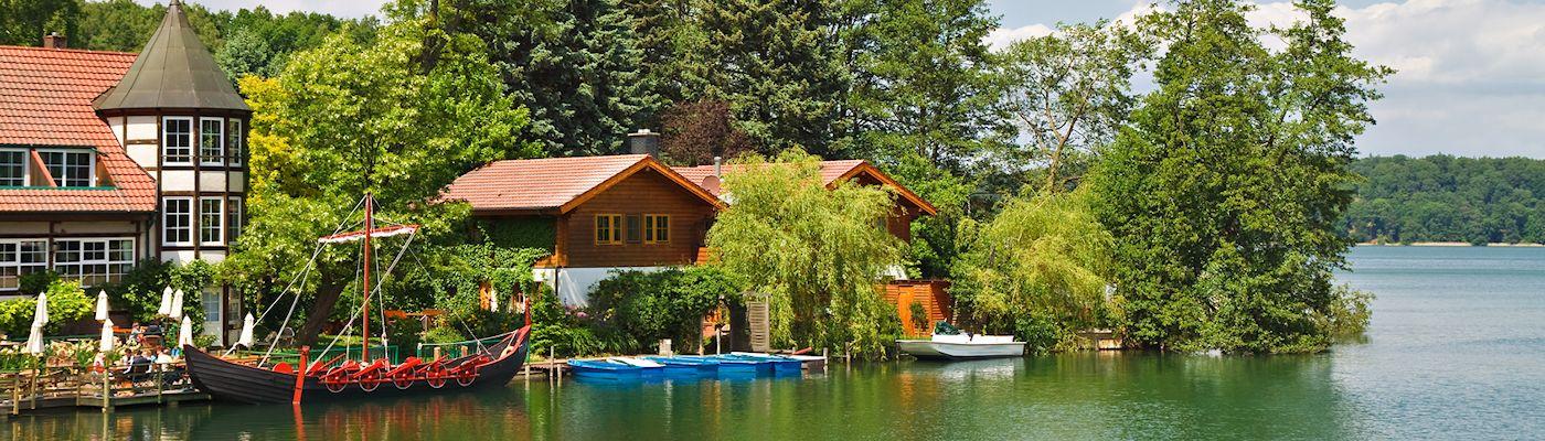 feldberger seenlandschaft ferienwohnungen ferienhaeuser