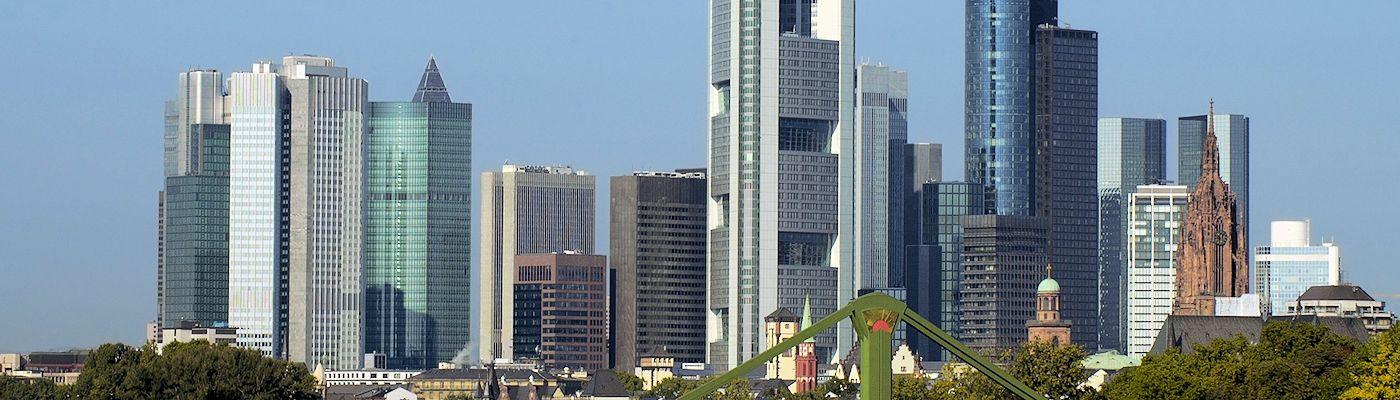 frankfurt ferienwohnungen buchen