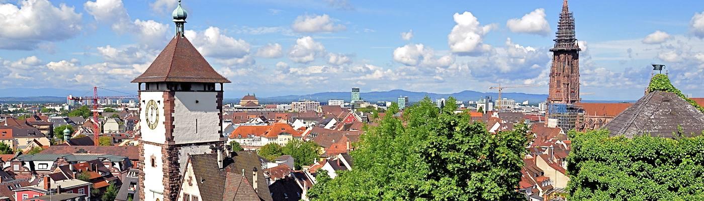 freiburg stadt ferienwohnungen schwarzwald