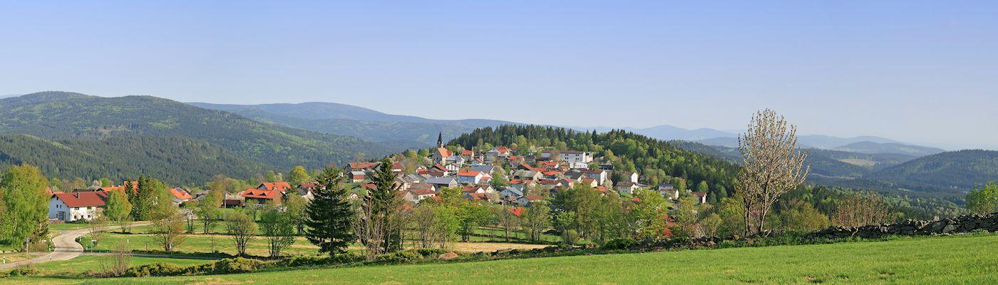 freyung grafenau bayerischer wald ferienhaeuser ferienwohnungen