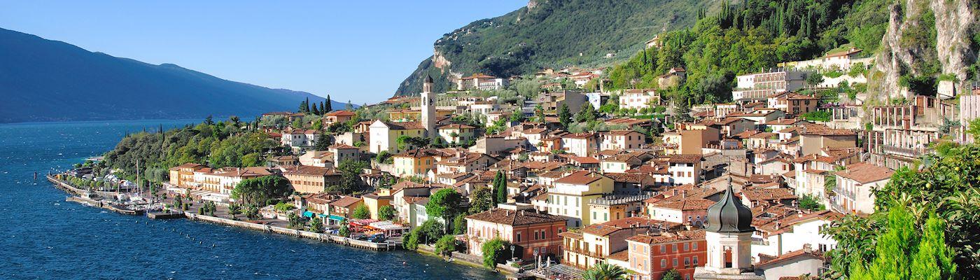 gardasee lombardei ferienwohnungen ferienhaeuser apartments