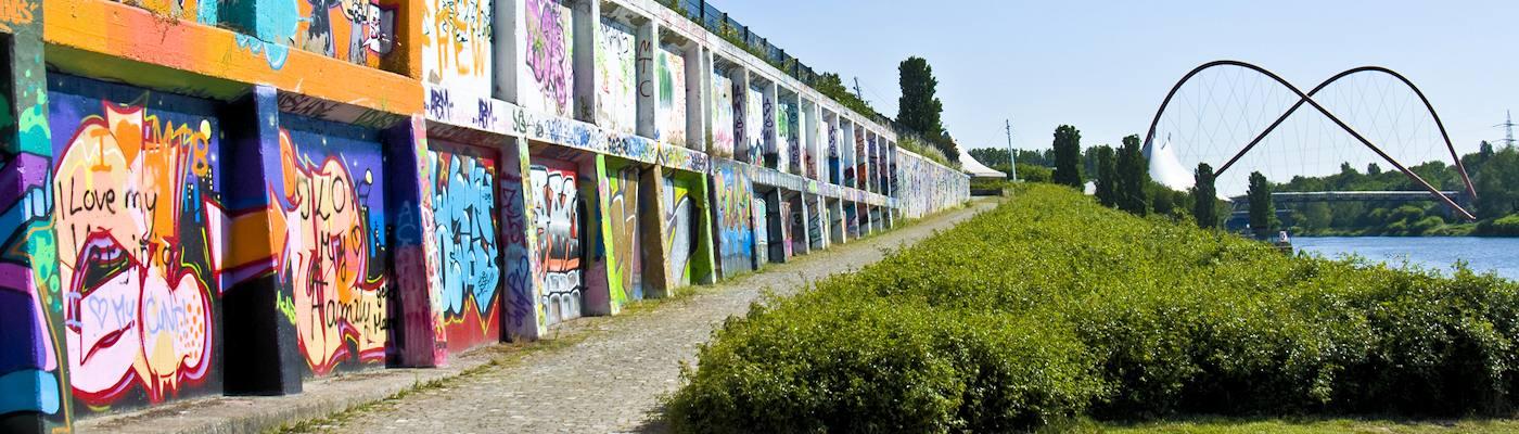 gelsenkirchen ruhrgebiet ferienwohnungen