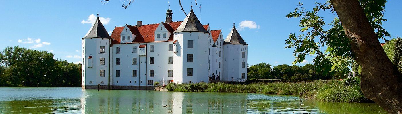 gluecksburg ferienwohnungen urlaub