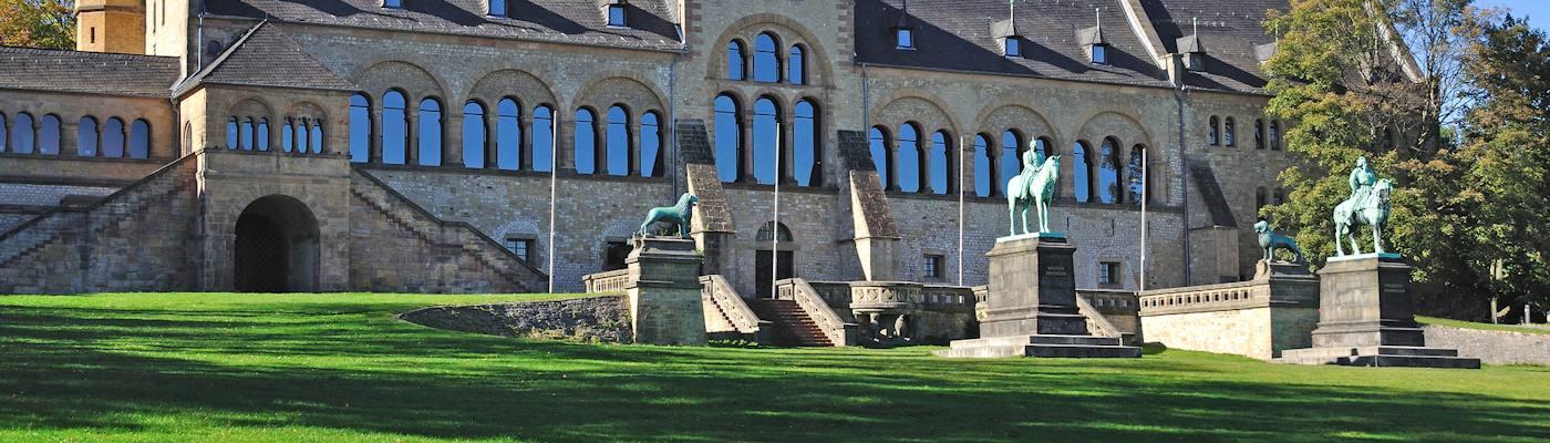 goslar harz ferienwohnungen