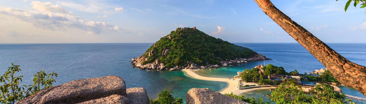 koh samui thailand ferienwohnung