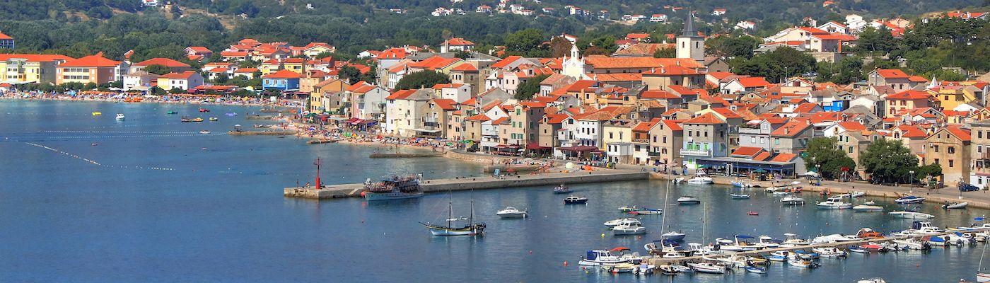 krk kroatien apartments ferienwohnungen