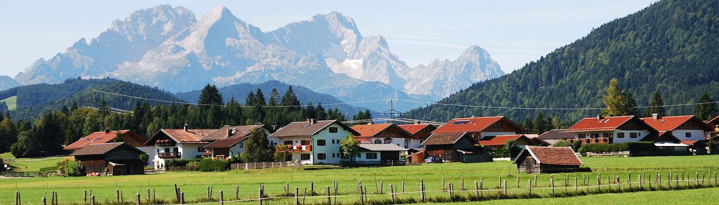 kruen alpenwelt karwendel oberbayern ferienwohnungen