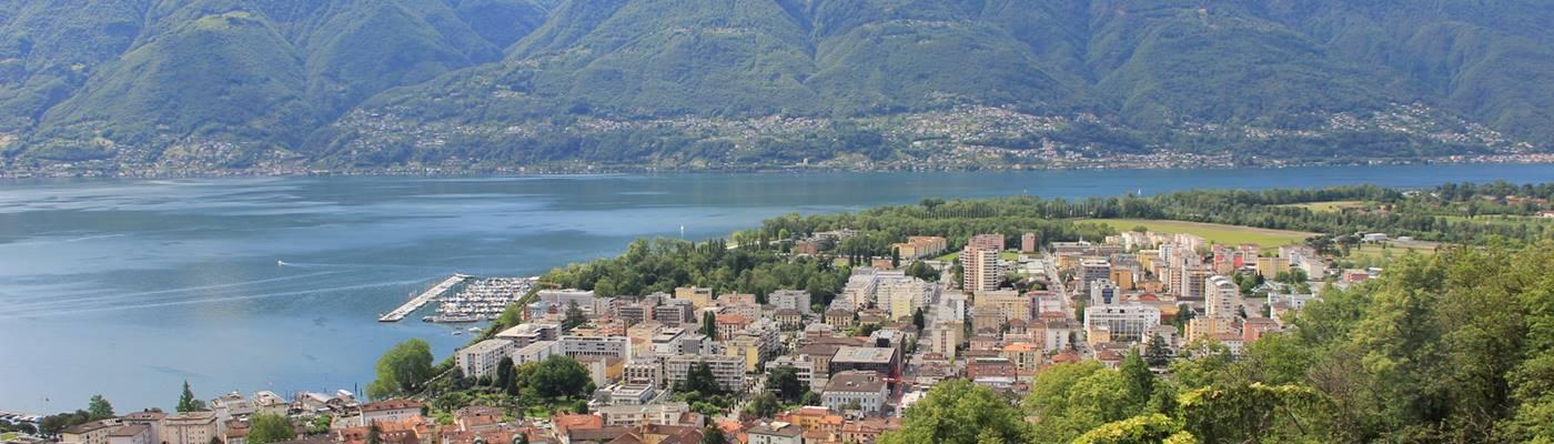 locarno lago maggiore schweiz