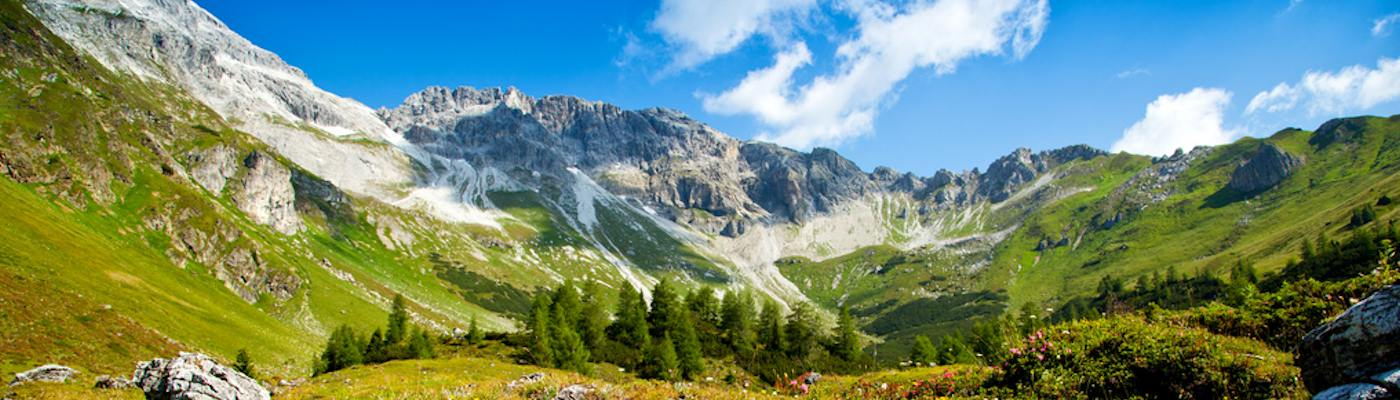 lungau salzburg berge ferienwohnung ferienhaus