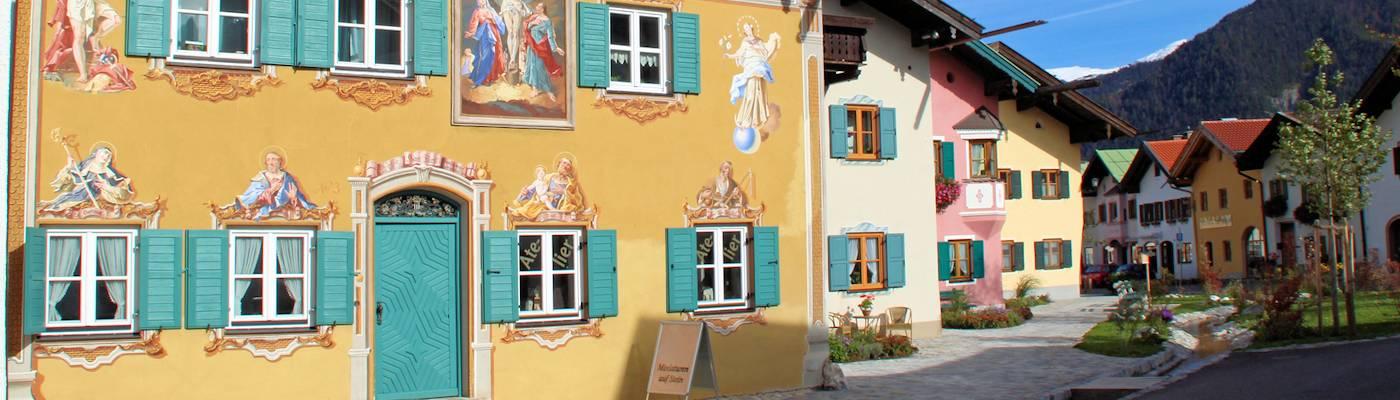 mittenwald bayern ferienhaus mieten