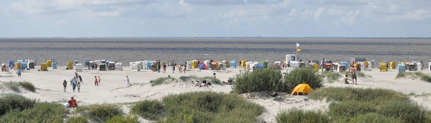 norden und umgebung nordsee strand