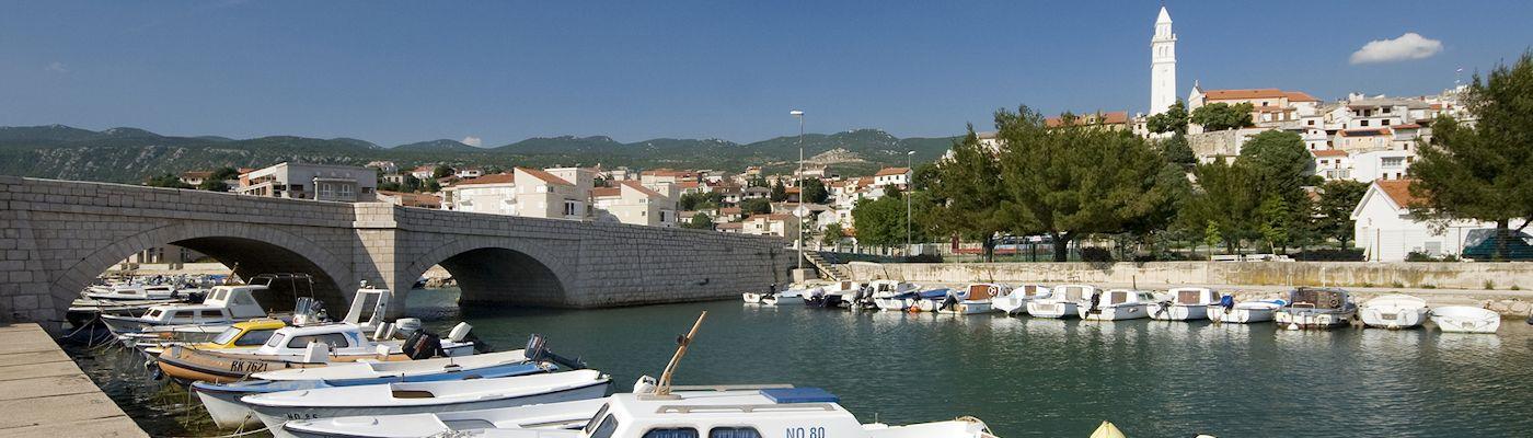 novi vinodolski kroatien apartments ferienwohnungen