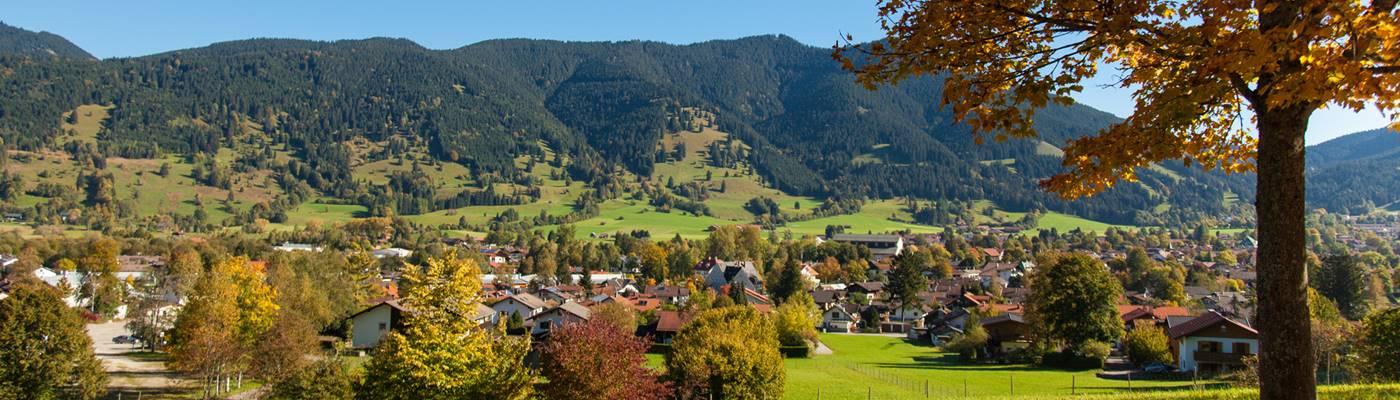 oberammergau bayern alpen ferienwohnungen