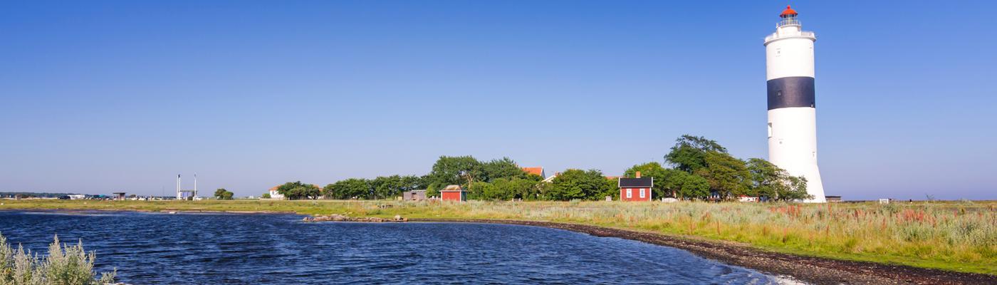 oeland leuchtturm schweden