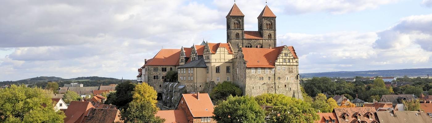 ostharz quedlinburg ferienwohnung urlaub