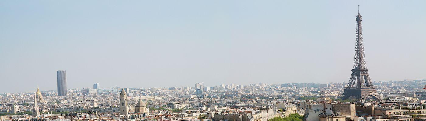 paris ferienwohnungen apartments buchen