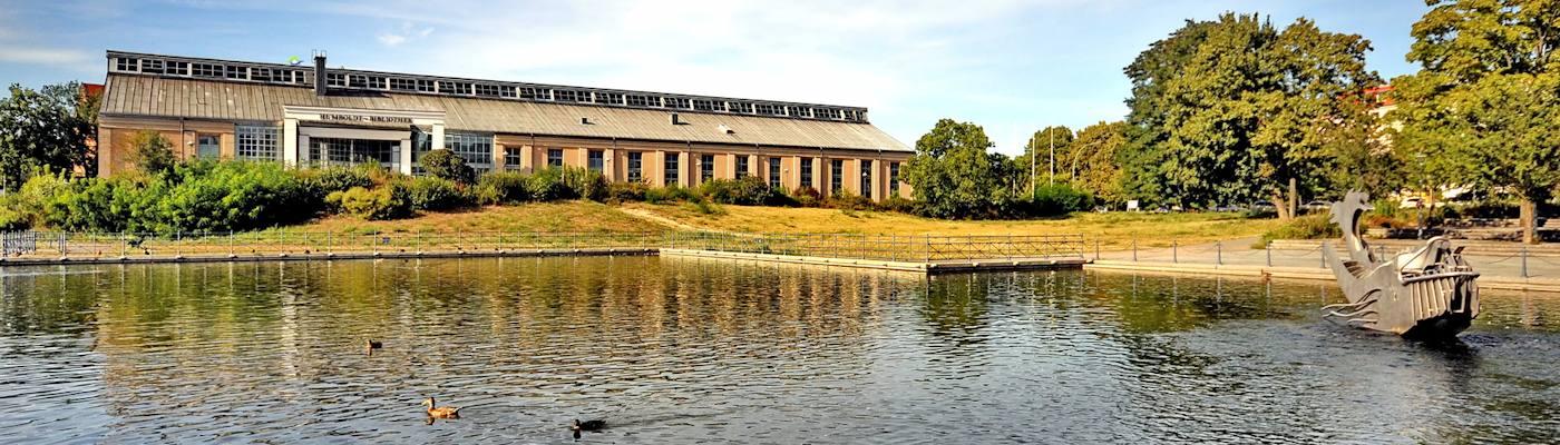 reinickendorf berlin see