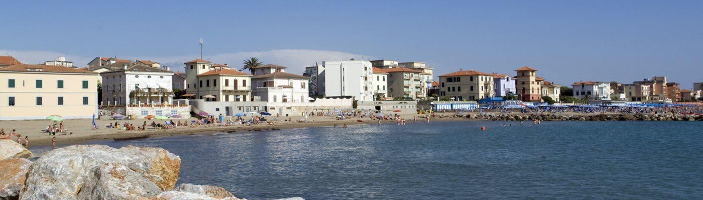 san vincenzo strand ferienwohnungen