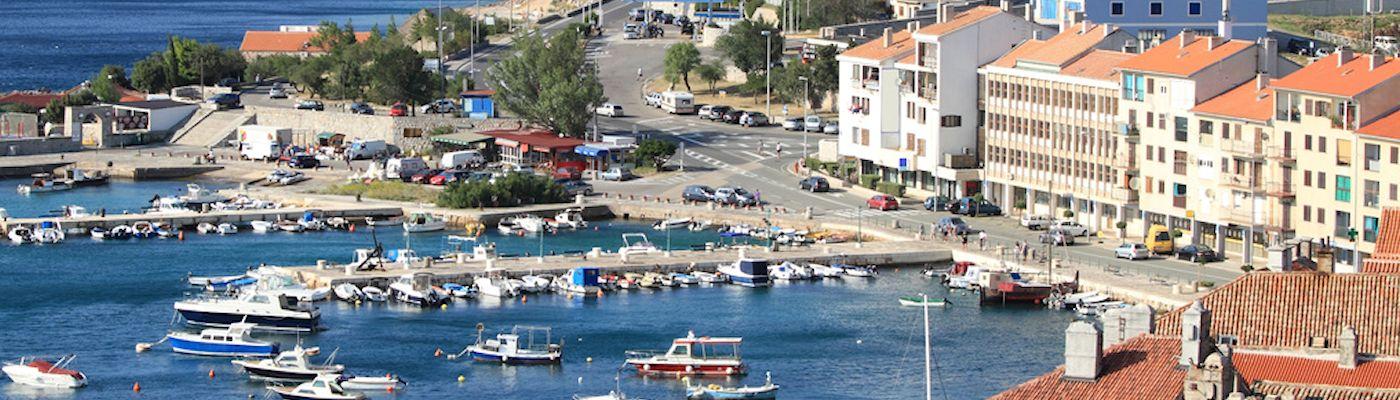 senj kroatien ferienwohnungen