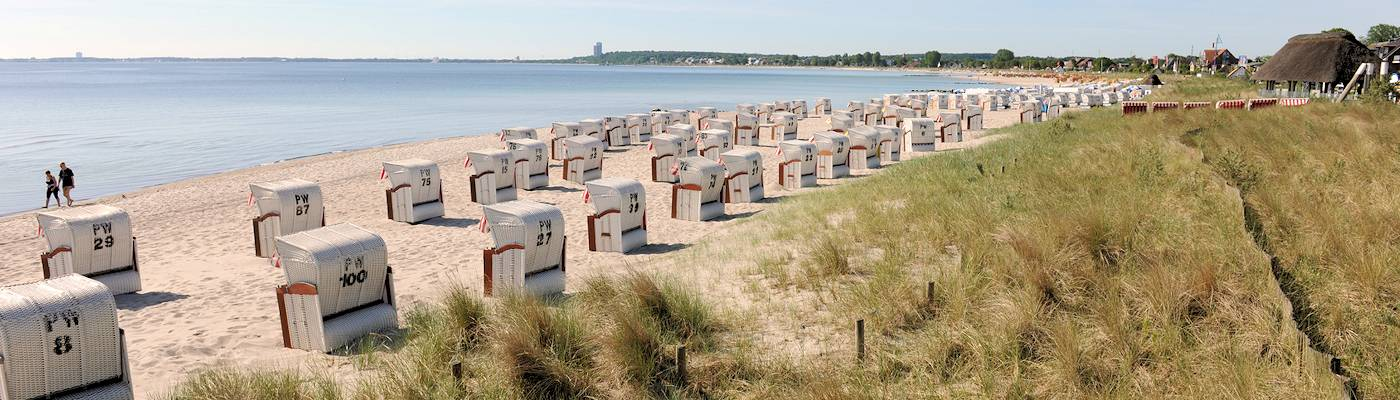 sierksdorf ostsee ferienwohnung suchen